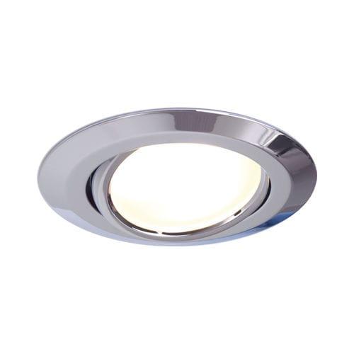 Indoor spotlight / for yachts / cabin / LED EB15-1  prebit