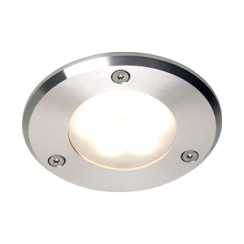 indoor spotlight / outdoor / for yachts / cabin