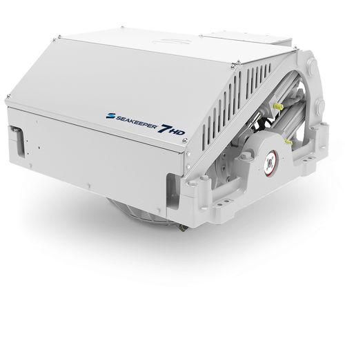 boat stabilizer / gyroscopic