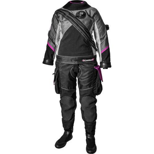 dive drysuit / two-piece / women's