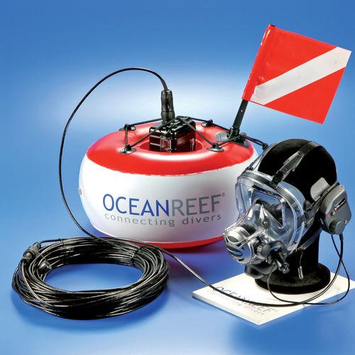 mobile telephone / subsea
