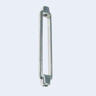 open-body turnbuckle / for rod rigging