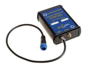 AUV radar transponder / for dynamic positioning systems S.715 SkyTraceR SevenStar Electronics Ltd