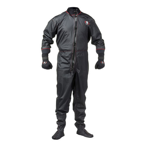 watersports drysuit / full / unisex / breathable