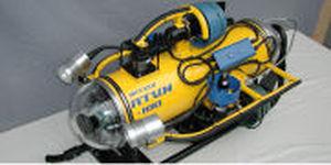 Intervention underwater ROV MITSUI RTV.N - 100EX Mitsui Engineering & Shipbuilding