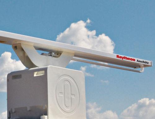 ship transceiver / radar