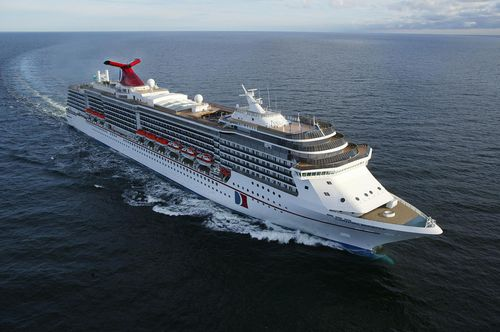 cruise ship - Meyer Turku