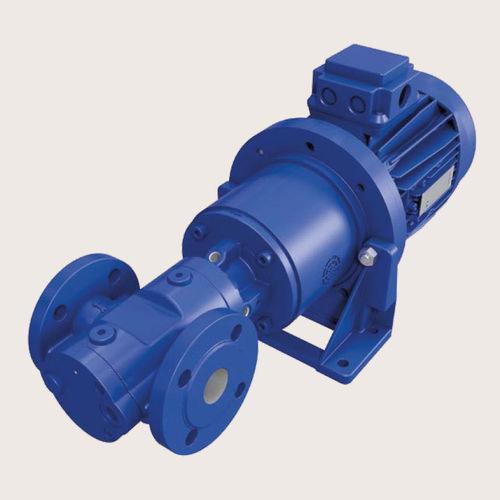 boat pump / transfer / for storage tanks / seawater