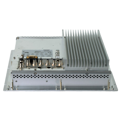 NMEA multiplexer / data / for ships / for yachts
