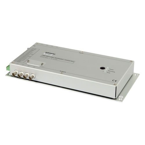 ship server / for yachts / video