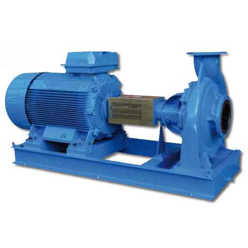 ship pump / fire fighting system / lubrication / seawater