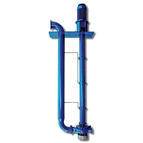 ship pump / transfer / centrifugal / electric