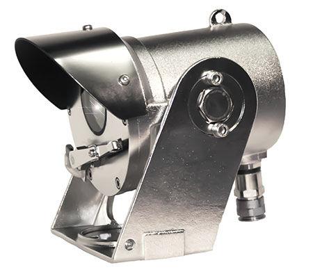 ship video camera / night vision / CCTV / IR