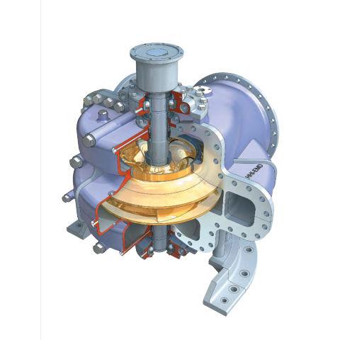 ship pump / transfer / ballast / water