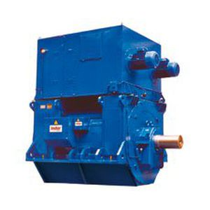 inboard electric motor / synchronous / submersible / asynchronous