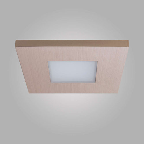 indoor spotlight / for ships / for stairways / LED