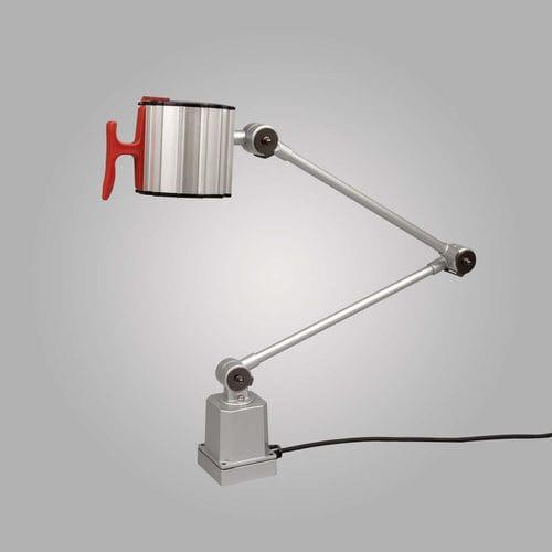 reading light / for ships / LED / adjustable