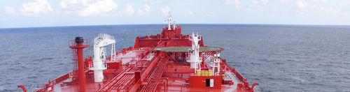 merchant ship primer / ballast / epoxy / anti-corrosion