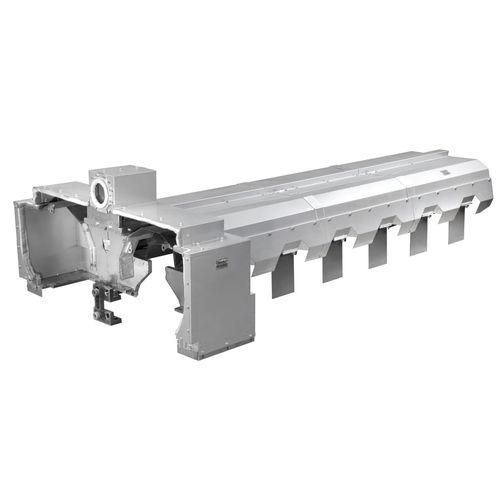 exhaust gas rigid insulation - Thermamax Hochtemperaturdämmungen GmbH