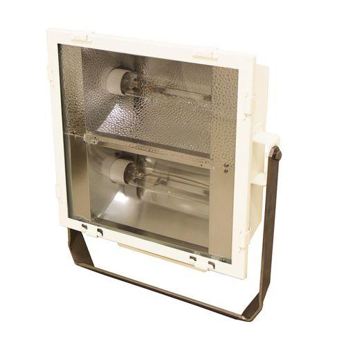 deck floodlight / for ships / metal halide