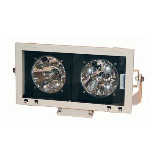 deck floodlight / for ships / xenon bulb