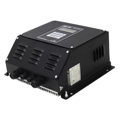 signal converter / digital / NMEA / analog