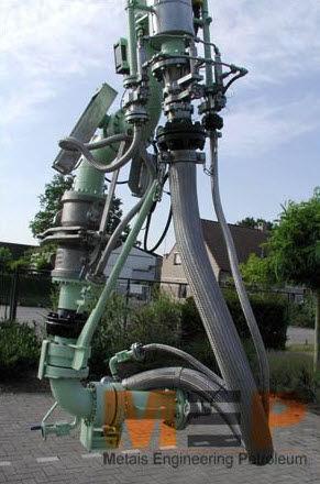 Release unit Metais Engineering Petroleum