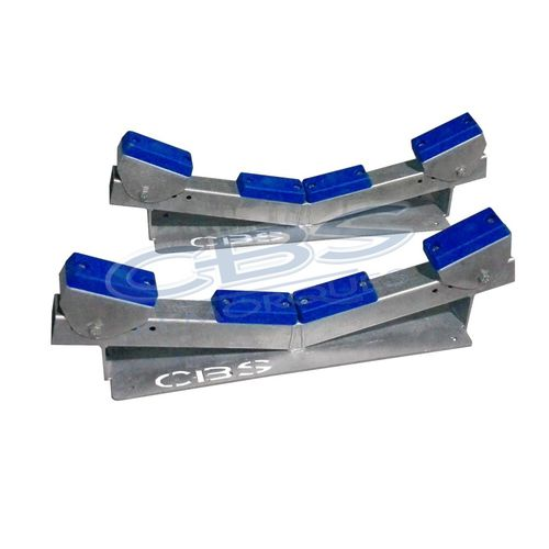 jet-ski cradle / fixed
