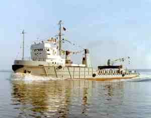 tugboat