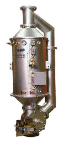 Exhaust gas ships boiler ULMATEC