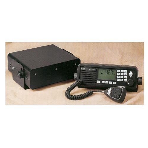 Boat radio / fixed / HF 235R SEA COM Corp.