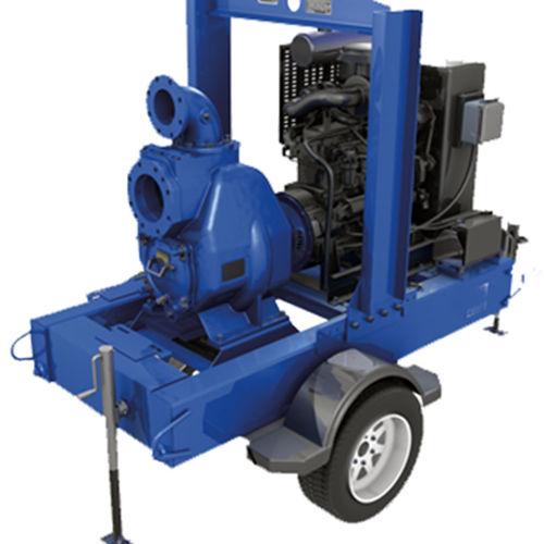boat pump / transfer / sewage / suction