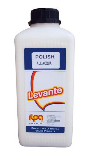 Boat polish ILPA Adesivi - Levante