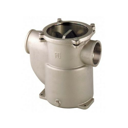 boat filter / for ships / for yachts