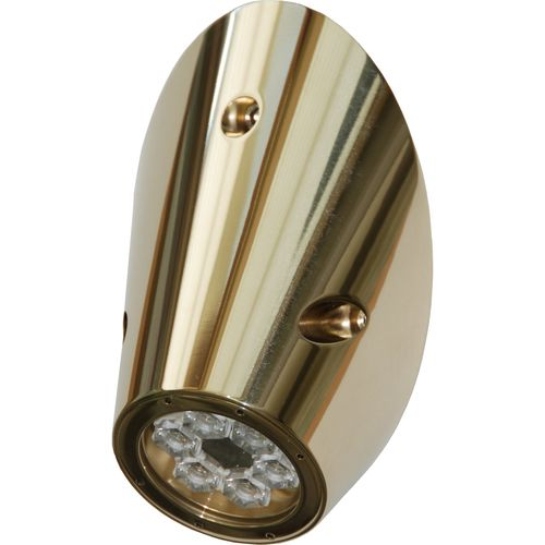 Underwater boat light / LED / surface-mount / bronze CONUS MSR0680 ASTEL d.o.o.