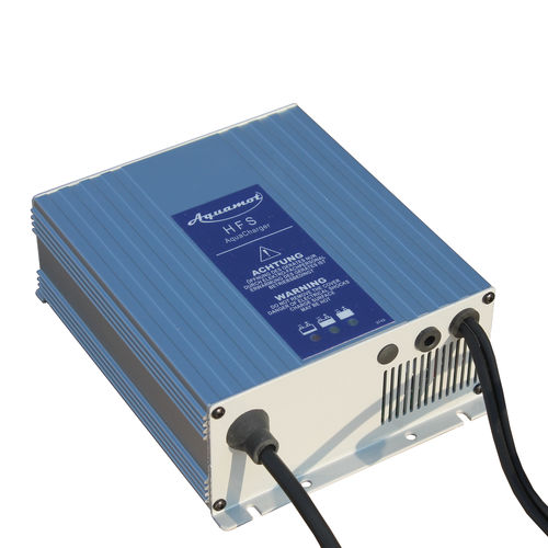 Battery charger / marine AquaCharger HFS 24V/10A Aquamot
