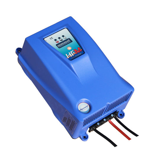 Battery charger / for work boats / marine / smart AquaCharger HFM 36V/25A Aquamot