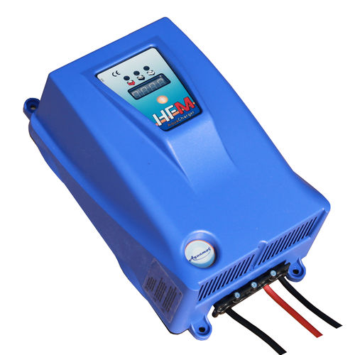Battery charger / for work boats / marine / smart AquaCharger HFM 48V/20A Aquamot