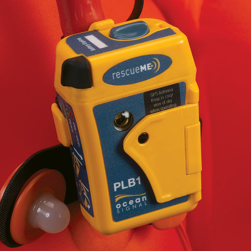 personal locator beacon (PLB)