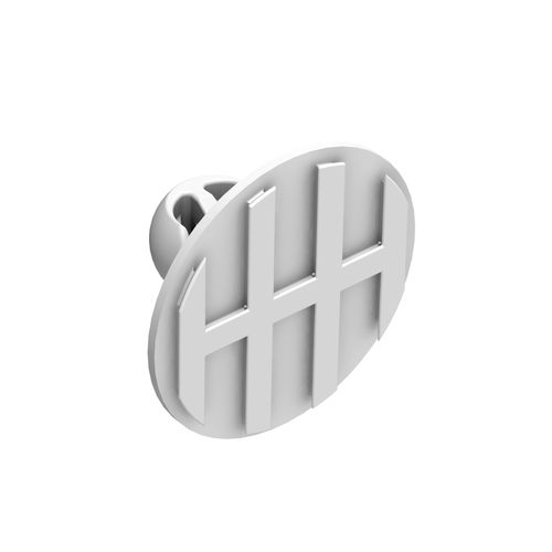 Yacht panel mounting clip PC-SM2 Fastmount Ltd