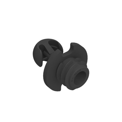 Yacht panel mounting clip PC-M2H Fastmount Ltd