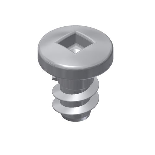 yacht panel mounting clip