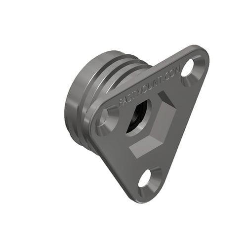 Yacht panel mounting clip MC-F10 Fastmount Ltd