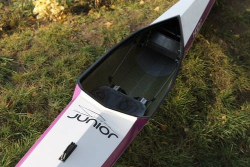 rigid kayak / sprint / marathon / solo