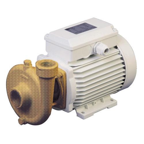 boat pump / transfer / cooling / circulation