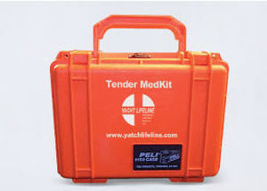 Tender first aid kit MedAire