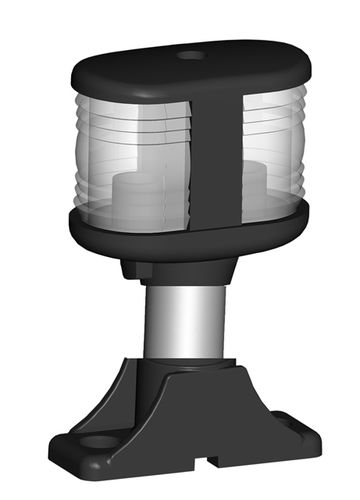boat navigation light / for sailboats / incandescent / white