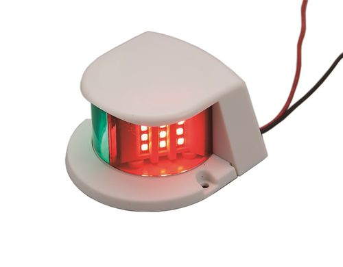 boat navigation light / LED / green / red