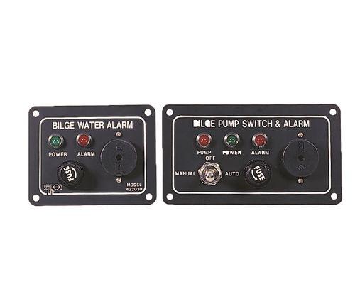 boat alarm / level / bilge
