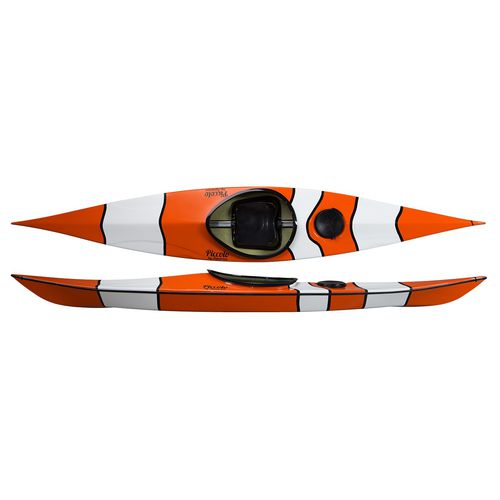 rigid kayak / entry-level / solo